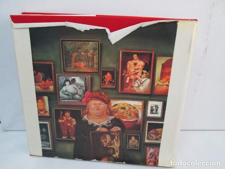 Libros de segunda mano: FERNANDO BOTERO. GERMAN ARCINIEGAS. EDITORIAL EDILERNER. 1977. VER FOTOGRAFIAS ADJUNTAS - Foto 29 - 99174707