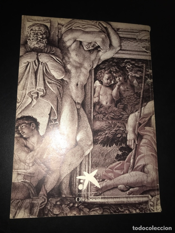 Libros de segunda mano: Italia: la transvanguardia. Sala de exposiciones de la caja de pensiones - Foto 3 - 99711223