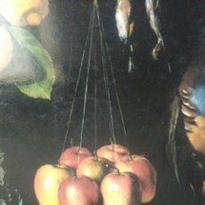 Libros de segunda mano: LA IMITACIÓN DE LA NATURALEZA. LOS BODEGONES DE SÁNCHEZ COTÁN. MUSEO DEL PRADO. AÑO 1992. PÁGINAS 94. Lote 100028375
