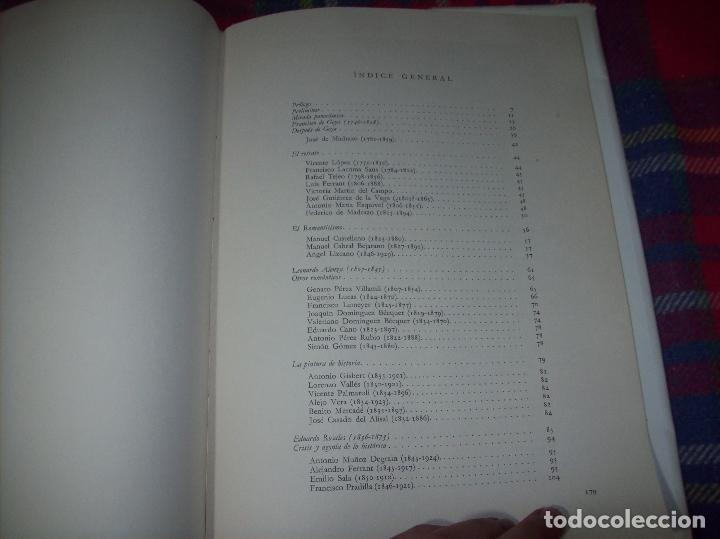 Libros de segunda mano: LA PINTURA ESPAÑOLA MODERNA Y CONTEMPORANEA. 3 TOMOS. JORGE LARCO. ED. CASTILLA. 1964. UNA JOYA!!!! - Foto 19 - 100104991
