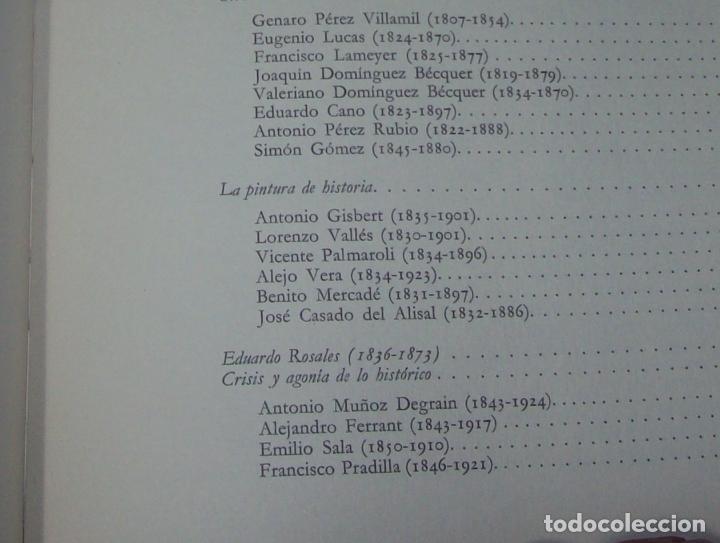 Libros de segunda mano: LA PINTURA ESPAÑOLA MODERNA Y CONTEMPORANEA. 3 TOMOS. JORGE LARCO. ED. CASTILLA. 1964. UNA JOYA!!!! - Foto 21 - 100104991