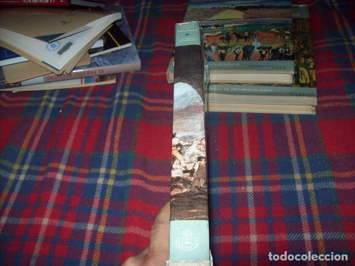 Libros de segunda mano: LA PINTURA ESPAÑOLA MODERNA Y CONTEMPORANEA. 3 TOMOS. JORGE LARCO. ED. CASTILLA. 1964. UNA JOYA!!!! - Foto 25 - 100104991