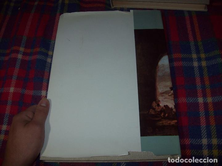 Libros de segunda mano: LA PINTURA ESPAÑOLA MODERNA Y CONTEMPORANEA. 3 TOMOS. JORGE LARCO. ED. CASTILLA. 1964. UNA JOYA!!!! - Foto 26 - 100104991