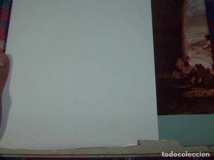 Libros de segunda mano: LA PINTURA ESPAÑOLA MODERNA Y CONTEMPORANEA. 3 TOMOS. JORGE LARCO. ED. CASTILLA. 1964. UNA JOYA!!!! - Foto 27 - 100104991
