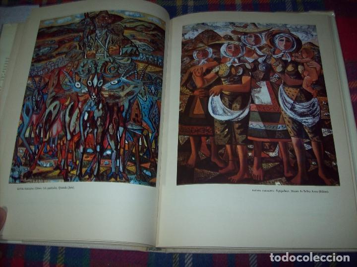 Libros de segunda mano: LA PINTURA ESPAÑOLA MODERNA Y CONTEMPORANEA. 3 TOMOS. JORGE LARCO. ED. CASTILLA. 1964. UNA JOYA!!!! - Foto 40 - 100104991