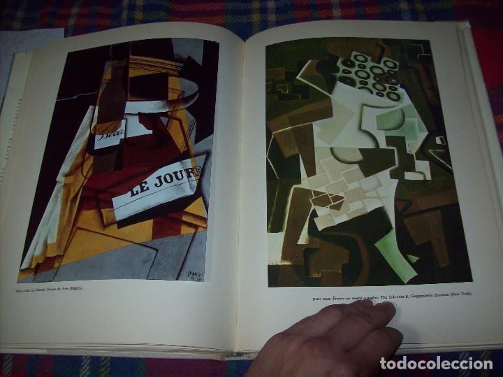 Libros de segunda mano: LA PINTURA ESPAÑOLA MODERNA Y CONTEMPORANEA. 3 TOMOS. JORGE LARCO. ED. CASTILLA. 1964. UNA JOYA!!!! - Foto 45 - 100104991
