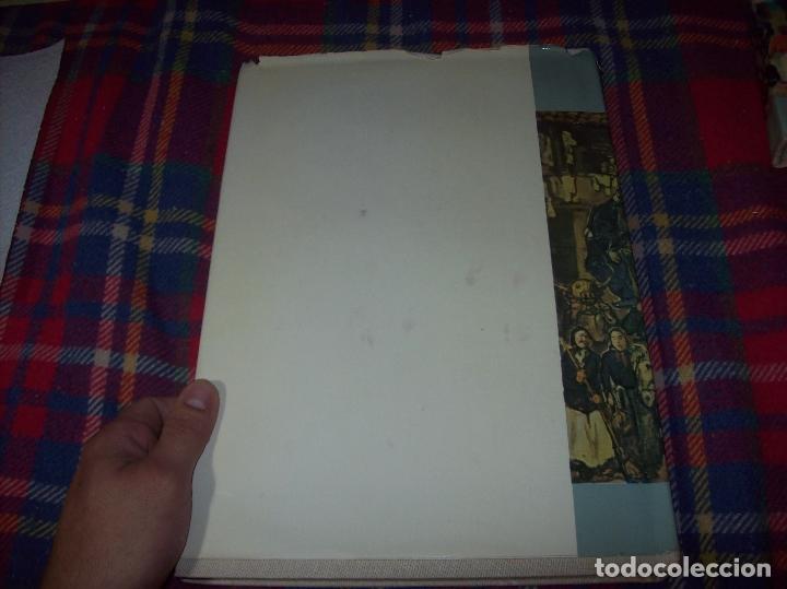 Libros de segunda mano: LA PINTURA ESPAÑOLA MODERNA Y CONTEMPORANEA. 3 TOMOS. JORGE LARCO. ED. CASTILLA. 1964. UNA JOYA!!!! - Foto 60 - 100104991