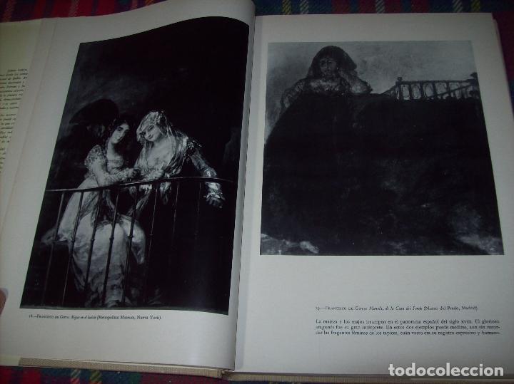 Libros de segunda mano: LA PINTURA ESPAÑOLA MODERNA Y CONTEMPORANEA. 3 TOMOS. JORGE LARCO. ED. CASTILLA. 1964. UNA JOYA!!!! - Foto 66 - 100104991