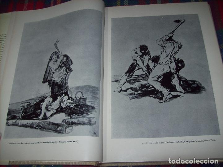 Libros de segunda mano: LA PINTURA ESPAÑOLA MODERNA Y CONTEMPORANEA. 3 TOMOS. JORGE LARCO. ED. CASTILLA. 1964. UNA JOYA!!!! - Foto 67 - 100104991