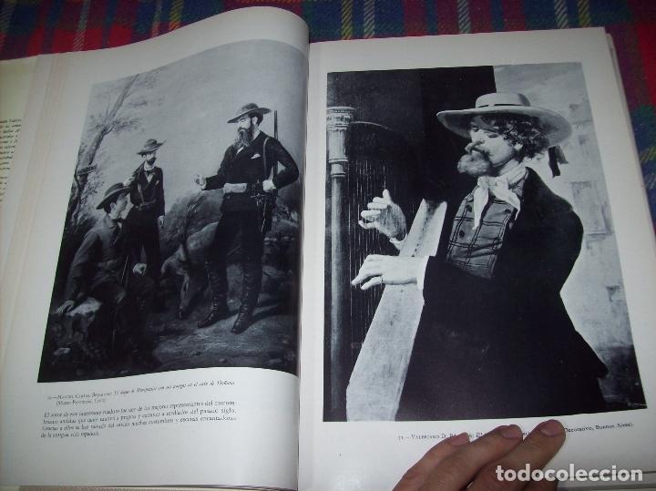 Libros de segunda mano: LA PINTURA ESPAÑOLA MODERNA Y CONTEMPORANEA. 3 TOMOS. JORGE LARCO. ED. CASTILLA. 1964. UNA JOYA!!!! - Foto 70 - 100104991