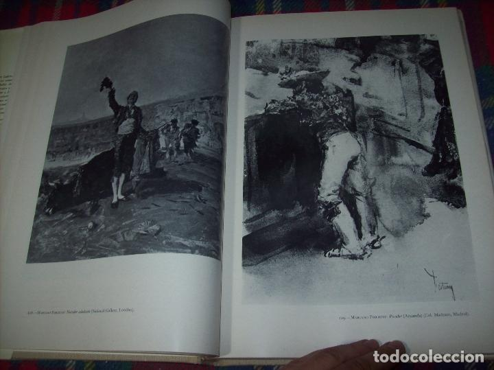 Libros de segunda mano: LA PINTURA ESPAÑOLA MODERNA Y CONTEMPORANEA. 3 TOMOS. JORGE LARCO. ED. CASTILLA. 1964. UNA JOYA!!!! - Foto 73 - 100104991