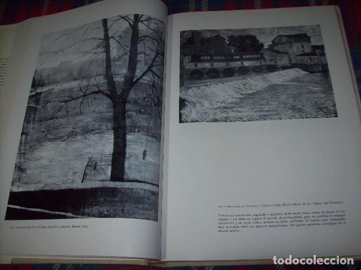 Libros de segunda mano: LA PINTURA ESPAÑOLA MODERNA Y CONTEMPORANEA. 3 TOMOS. JORGE LARCO. ED. CASTILLA. 1964. UNA JOYA!!!! - Foto 78 - 100104991