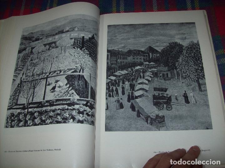 Libros de segunda mano: LA PINTURA ESPAÑOLA MODERNA Y CONTEMPORANEA. 3 TOMOS. JORGE LARCO. ED. CASTILLA. 1964. UNA JOYA!!!! - Foto 79 - 100104991
