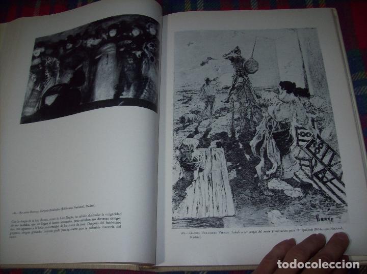 Libros de segunda mano: LA PINTURA ESPAÑOLA MODERNA Y CONTEMPORANEA. 3 TOMOS. JORGE LARCO. ED. CASTILLA. 1964. UNA JOYA!!!! - Foto 81 - 100104991