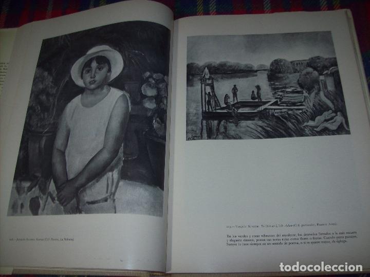 Libros de segunda mano: LA PINTURA ESPAÑOLA MODERNA Y CONTEMPORANEA. 3 TOMOS. JORGE LARCO. ED. CASTILLA. 1964. UNA JOYA!!!! - Foto 84 - 100104991
