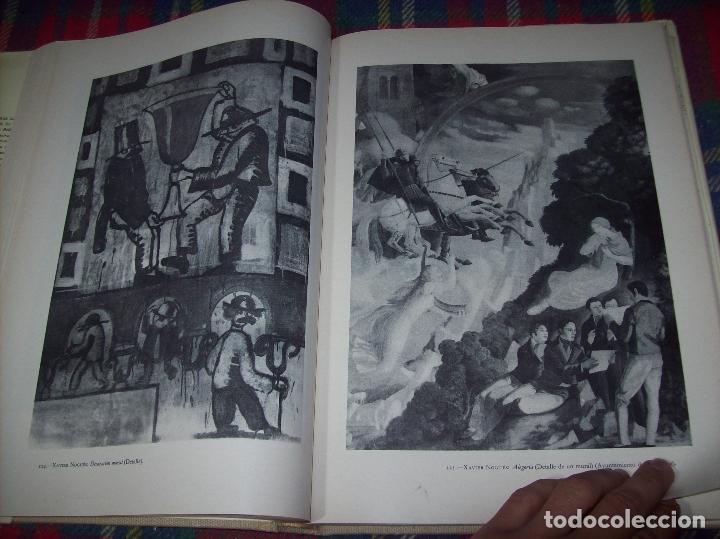 Libros de segunda mano: LA PINTURA ESPAÑOLA MODERNA Y CONTEMPORANEA. 3 TOMOS. JORGE LARCO. ED. CASTILLA. 1964. UNA JOYA!!!! - Foto 85 - 100104991