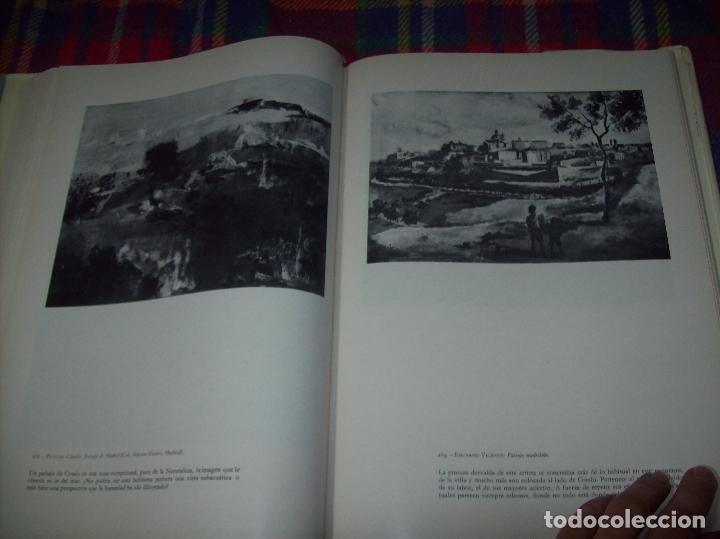 Libros de segunda mano: LA PINTURA ESPAÑOLA MODERNA Y CONTEMPORANEA. 3 TOMOS. JORGE LARCO. ED. CASTILLA. 1964. UNA JOYA!!!! - Foto 90 - 100104991
