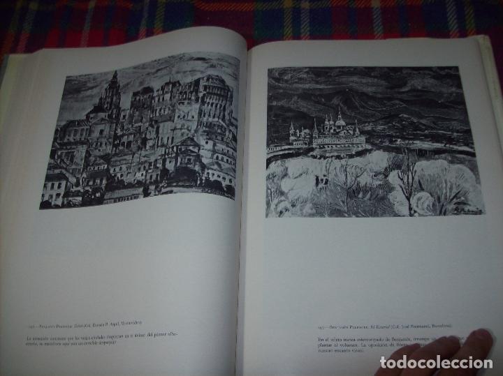 Libros de segunda mano: LA PINTURA ESPAÑOLA MODERNA Y CONTEMPORANEA. 3 TOMOS. JORGE LARCO. ED. CASTILLA. 1964. UNA JOYA!!!! - Foto 92 - 100104991