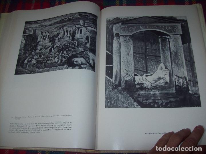 Libros de segunda mano: LA PINTURA ESPAÑOLA MODERNA Y CONTEMPORANEA. 3 TOMOS. JORGE LARCO. ED. CASTILLA. 1964. UNA JOYA!!!! - Foto 93 - 100104991