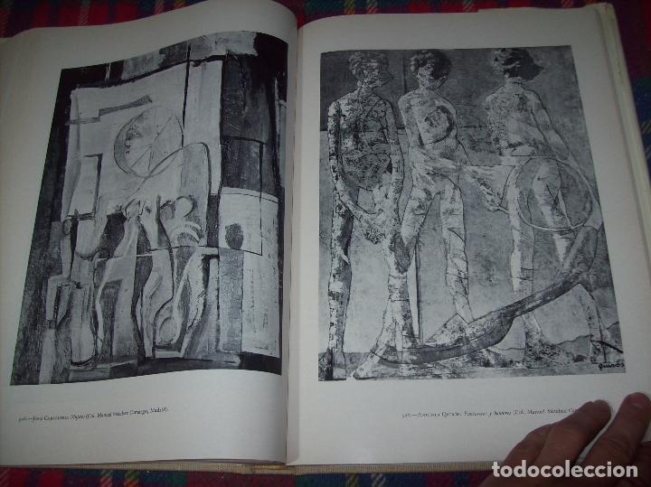 Libros de segunda mano: LA PINTURA ESPAÑOLA MODERNA Y CONTEMPORANEA. 3 TOMOS. JORGE LARCO. ED. CASTILLA. 1964. UNA JOYA!!!! - Foto 95 - 100104991
