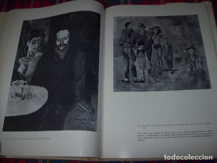 Libros de segunda mano: LA PINTURA ESPAÑOLA MODERNA Y CONTEMPORANEA. 3 TOMOS. JORGE LARCO. ED. CASTILLA. 1964. UNA JOYA!!!! - Foto 96 - 100104991