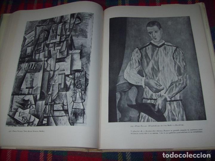 Libros de segunda mano: LA PINTURA ESPAÑOLA MODERNA Y CONTEMPORANEA. 3 TOMOS. JORGE LARCO. ED. CASTILLA. 1964. UNA JOYA!!!! - Foto 97 - 100104991