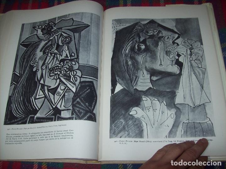 Libros de segunda mano: LA PINTURA ESPAÑOLA MODERNA Y CONTEMPORANEA. 3 TOMOS. JORGE LARCO. ED. CASTILLA. 1964. UNA JOYA!!!! - Foto 98 - 100104991