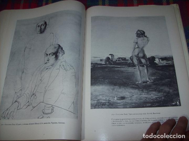 Libros de segunda mano: LA PINTURA ESPAÑOLA MODERNA Y CONTEMPORANEA. 3 TOMOS. JORGE LARCO. ED. CASTILLA. 1964. UNA JOYA!!!! - Foto 101 - 100104991