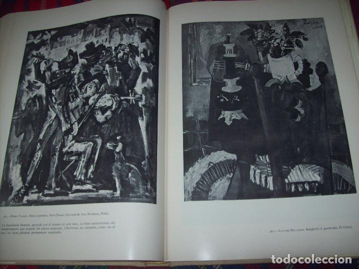 Libros de segunda mano: LA PINTURA ESPAÑOLA MODERNA Y CONTEMPORANEA. 3 TOMOS. JORGE LARCO. ED. CASTILLA. 1964. UNA JOYA!!!! - Foto 102 - 100104991