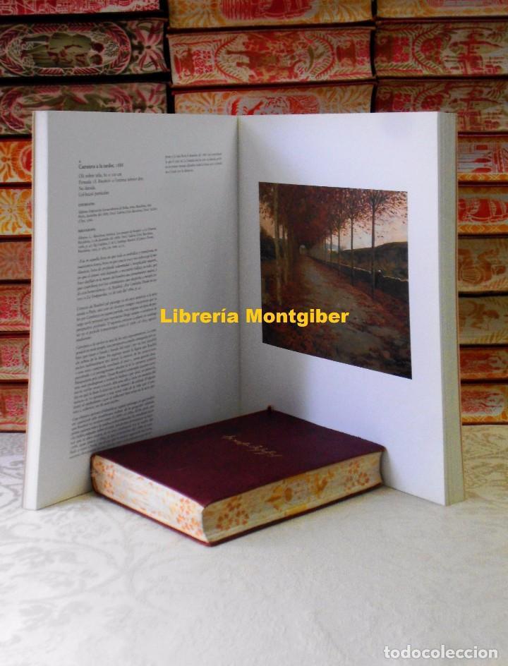 Libros de segunda mano: Santiago Rusiñol . (1861-1931) . Autor : Doñate, Mercè / Mendoza, Cristina - Foto 5 - 100146683