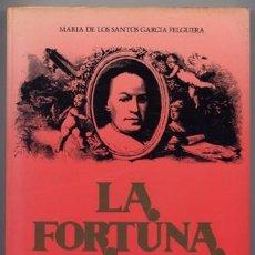 Libros de segunda mano: GARCÍA FELGUERA, MARIA DE LOS SANTOS. LA FORTUNA DE MURILLO, 1682 -1900. 1989.. Lote 100506691