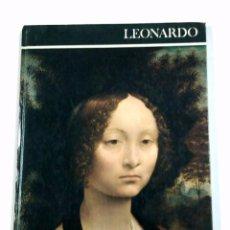 Libros de segunda mano - LEONARDO DA VINCI. WALTER PATER. TDK310 - 100602211