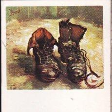 Libros de segunda mano: VAN GOGH ····· NUENEN - PARIS ··· EDITORIAL GUSTAVO GILI .. Lote 100668799