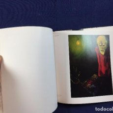 Libros de segunda mano: EL PINTOR ERNESTO SABATO BIOGRAFIA OLEO CULTURA ENSAYISTA ESCRITOR HISPANICA ARGENTINA S XX. Lote 112858092