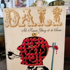 Libros de segunda mano: DALI - ESPASA CALPE - POR RAMON GOMEZ DE LA SERNA 1977. Lote 101079391