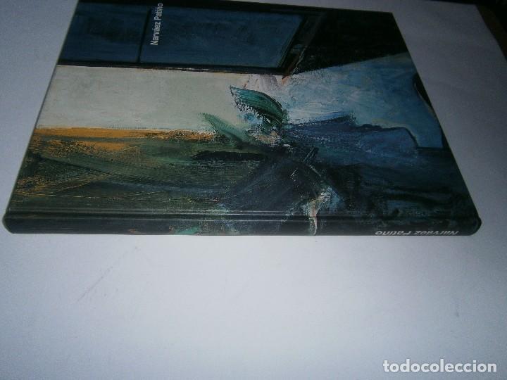 Libros de segunda mano: LIBROS ARTE PINTURA - NARVAEZ PATIÑO REAL ACADEMIA DE BELLAS ARTES DE SAN FERNANDO 2002 - Foto 2 - 101446723