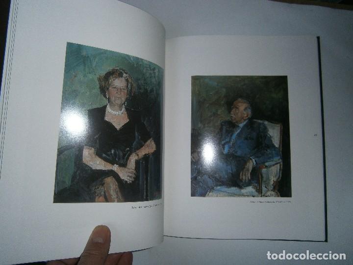 Libros de segunda mano: LIBROS ARTE PINTURA - NARVAEZ PATIÑO REAL ACADEMIA DE BELLAS ARTES DE SAN FERNANDO 2002 - Foto 5 - 101446723