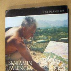 Libros de segunda mano: BENJAMIN PALENCIA Y NOSOTROS. Lote 102453999