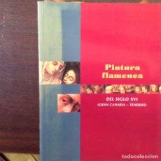 Libros de segunda mano - Pintura flamenca en el siglo XVI - 102560846