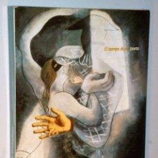 Libros de segunda mano: JOSÉ CABALLERO. EL TIEMPO DE UN POETA. Lote 102738243