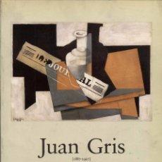Libros de segunda mano - JUAN GRIS (1887-1927) - 102759291