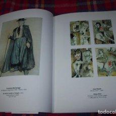 Libros de segunda mano: POÈTIQUES MODERNES. OBRA SOBRE PAPER A LA COL·LECCIÓ SERRA.2002. MIRÓ,C. MANRIQUE,TUR COSTA,TÀPIES... Lote 102915475