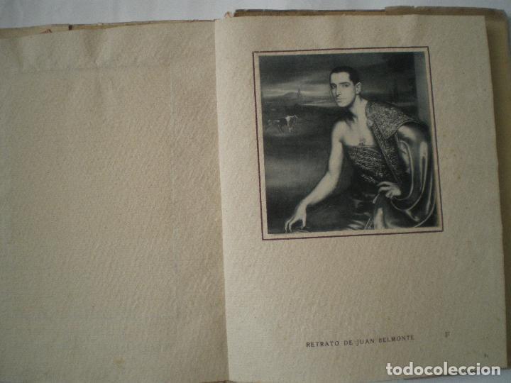 Libros de segunda mano: JULIO ROMERO DE TORRES - Foto 2 - 103306431