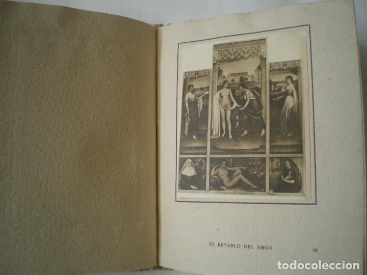Libros de segunda mano: JULIO ROMERO DE TORRES - Foto 3 - 103306431