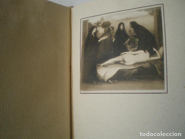 Libros de segunda mano: JULIO ROMERO DE TORRES - Foto 4 - 103306431
