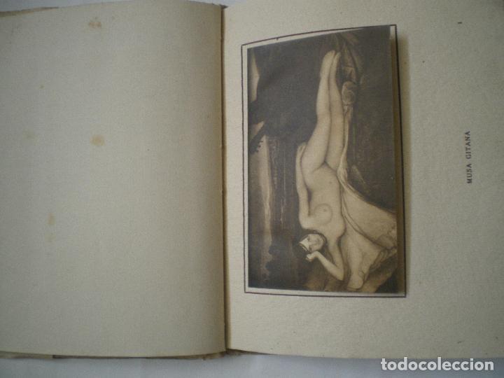 Libros de segunda mano: JULIO ROMERO DE TORRES - Foto 5 - 103306431