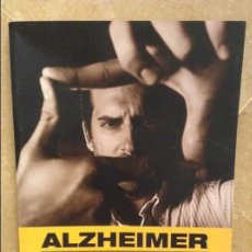 Libros de segunda mano: ALZHEIMER (MARTIN GARRIDO). Lote 103768023
