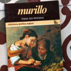 Libros de segunda mano: MURILLO. Lote 147583996