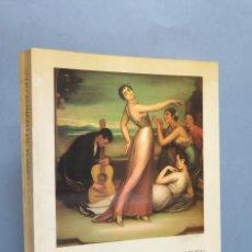 Libros de segunda mano: JULIO ROMERO DE TORRES (1874 - 1930). Lote 103991123