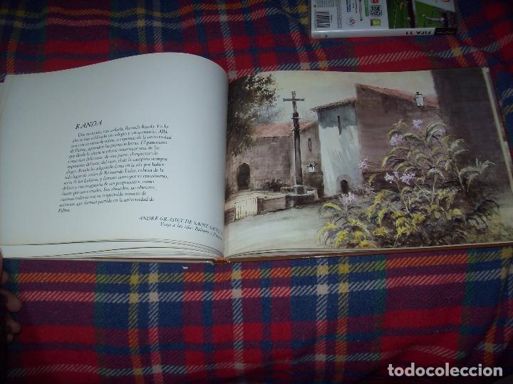 MALLORCA Y ESTRADA VILARRASA.ANTOLOGÍA A CARGO DE BALTASAR PORCEL. ED. AUSA. 1983. (Libros de Segunda Mano - Bellas artes, ocio y coleccionismo - Pintura)